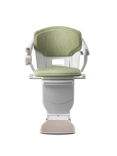 stannah-solus-stairlift-green-woven