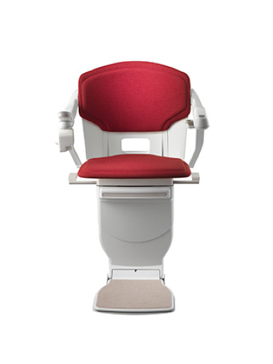 stannah-solus-stairlift-red-woven